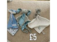 Baby items various £5