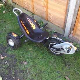 Kids Rocker trike.. Great fun!! Well maintained...Good condition