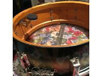 Leedy 1936 Snare Drum