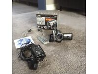 JVC Everio GZ-MG70EK Camcorder little used
