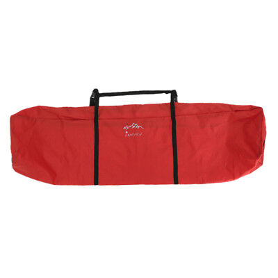 Outdoor Tent Awning Storage Bag Holder Heavy Duty Camping Compression Bag