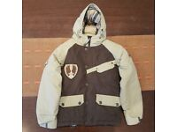 Ski/Snowboard Jacket For Kids - Size Small