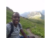 Swiss professional looking for a room in Hammersmith / Shepherd's Bush / Fulham / Clapham / ...