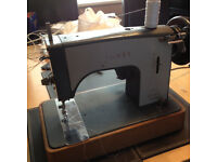 Jones vintage sewing machine - just stopped working