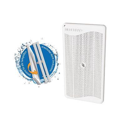 Erweiterbar System (WM aquatec Silberpad für 80Liter Wasser Tankgröße erweiterbar durch Stecksystem)