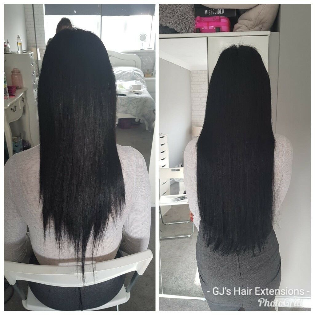 Kent And Essex Mobile Micro Ring Hair Extensions In Dartford Kent
