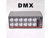 zero 88 dmx dimmer pack