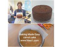 Baking & Cake Decorating Made Easy