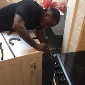 Beat them leaks plumbing and tiling
