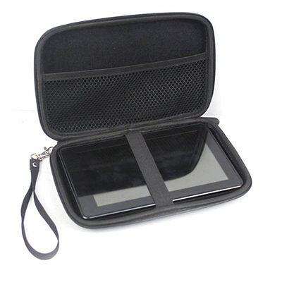 7  Inch Hard Carry Travel Case Bag For 6  Garmin Nuvi 65Lm Tomtom Gps Navigation
