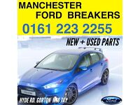 FORD FIESTA BREAKINGS MANCHESTER SPARES FACELIFT 2013 2014 2015 2016 PARTS
