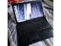 Asus laptop 15 inch i5 4gb 500gb
