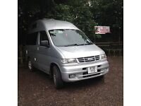 Excellent Mazda Bongo (Ford Freda) Two Berth Camper in great Condition