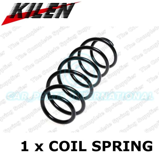 Kilen FRONT Suspension Coil Spring for FORD FIESTA 1.6 TDCI Part No. 13422