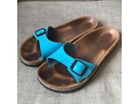 Birkenstock sandals UK size 4