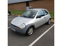 Ford Ka 06 Plate - 10 Months MOT - 69,900 Miles - Great condition