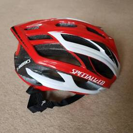Specialized S Works Prevail cycle helmet