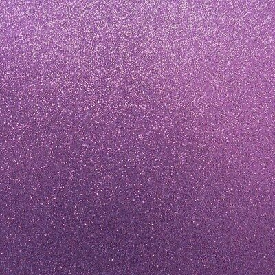 Best Creation Inc Glitter Cardstock Paper 12X12 Pick Color 1 Sheet