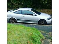 astra coupe 2002 vxr