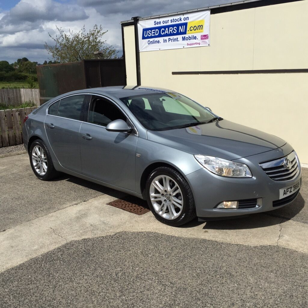 Vauxhall Insignia , Finance Available , Not Bmw , Audi