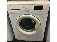 Beko digital washing machine £50