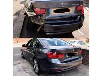 ***BARGAIN*** FIXABLE BMW 3 Series 2.0 320D 4Dr EfficientDynamics Business Edition