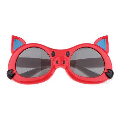 Flexible Silikon Sonnenbrille für Kinder UV Schutz und polarisierte