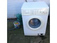 Washing machine.perfect working order.can deliver