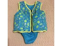 Speedo swim vest (safety swimming kids float)