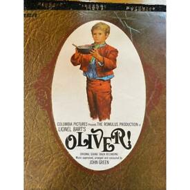 Oliver Twist Vinyl