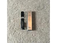Dior Show Mascara New Look Blue RRP £28