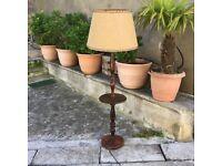 Intake standard light