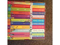Set of Roald DAHL books all brand new £10