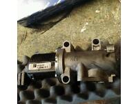 Egr valve for Vauxhall Vectra