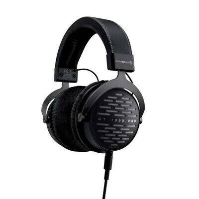 Beyerdynamic DT 1990 Pro Open Back Studio Reference Headphones