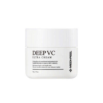 MEDI-PEEL Deep VC Ultra Cream 50g