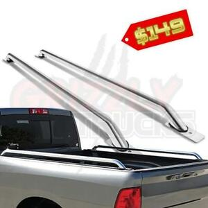 Grizzly Chrome Bed Rails  ----------- H U G E   S A L E ----------- Lowest Prices Guaranteed!!