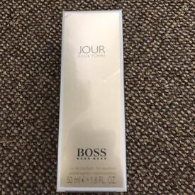 Hugo Boss Brand new 50ml jour pour femme