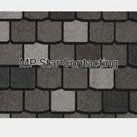 Roof shingles quality installation