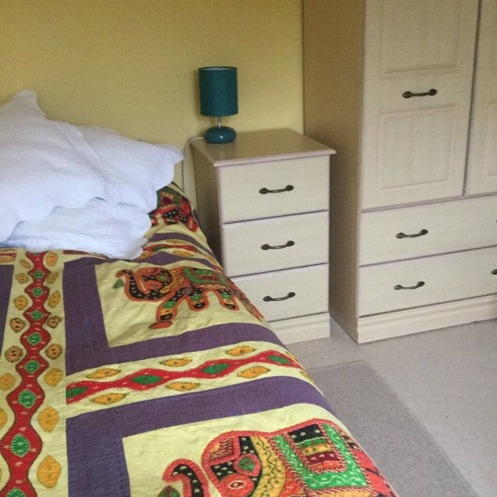 Excellent Double and Single Room to let in lovely Shoreham by Sea