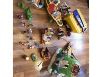 Disney Junior Jake and the never land pirates bundle