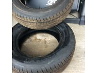 Budget tyres for sale