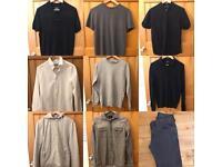 Zara clothes bundle - Medium (men's)
