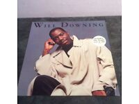 Will Downing - Come Together as One - Vinyl LP Album 1989