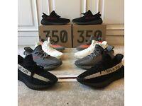 bdcdaa8589abb Adidas Yeezy Boost 350 V1 V2 Gucci Balenciaga Nike Jordans Ultra Boost all  size cheap trainers