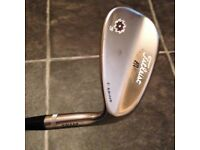 Titleist sm5 f grind 46 degree wedge mint condition