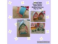Teeny weeny sets