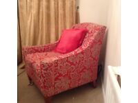 Laura Ashley Addison Armchair