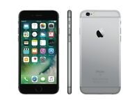 Apple iPhone 6s 64GB Space Grey (EE)--can be UNLOCKED if required