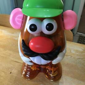 Mr potato head set